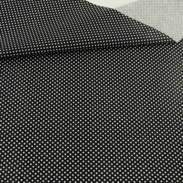 1 Piece Printed Cotton Fabric White Dot Design Fat Quarter Garment Fat Quarter Patchwork Tissue Crafts Dolls Desk Cloth Art Work