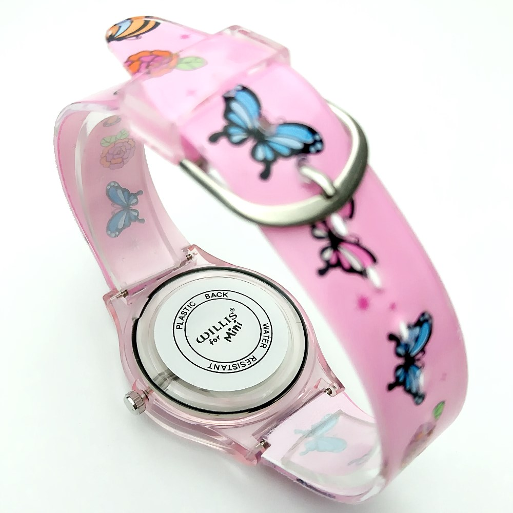 HTB11ILjRXXXXXbBapXXq6xXFXXXZ - WILLIS Luxury Butterfly Lovely Pink Silicone Strap Ladies Student Watch-WILLIS Luxury Butterfly Lovely Pink Silicone Strap Ladies Student Watch