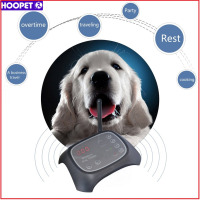 1PC Pet Dog Training Wireless Dog Fence Pet Containment System Dog Fencing with Rechargeable Waterproof Receiver for Dog Safe