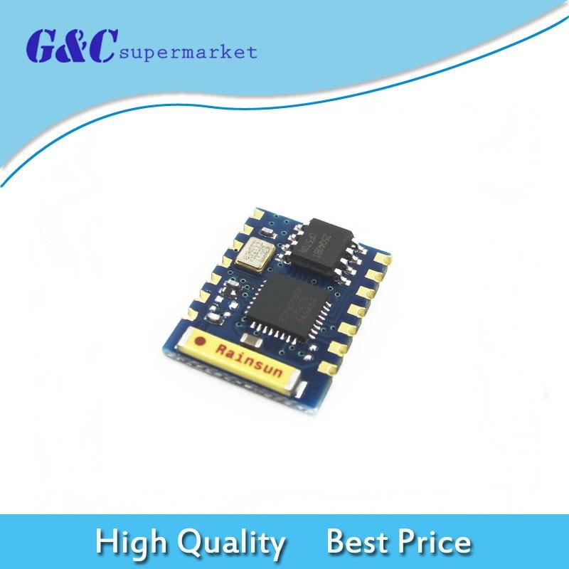 1PCS ESP8266 ESP-03 Serial WIFI Module Wireless Transceiver Send Receive NEW