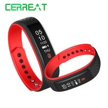 W810 умный Браслет Шагомер сердечного ритма активности Фитнес трекер Браслет Смарт часы Reloj inteligente Для женщин Для мужчин группа
