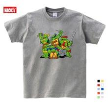 Holiday children Printed T Shirt Baby Boys Short Sleeve T-shirt fashion Summer Tee Tops Christmas Kids summer Boy Clothes