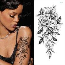 Kupuj Online Tanie Szkice Tatuaż Wzory Aliexpresscom