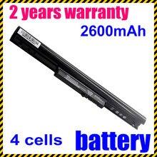 JIGU аккумулятор для Ноутбука HP 8947864-851 VOLKS 695192-001 TPN-Q114 Ultrabook 15-B153SG 14-b002eo 15-B100 15-B056xx СЕРИИ