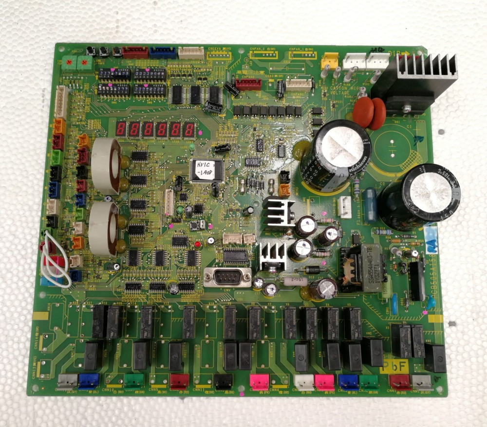 PCB505A158RA Good Working Tested