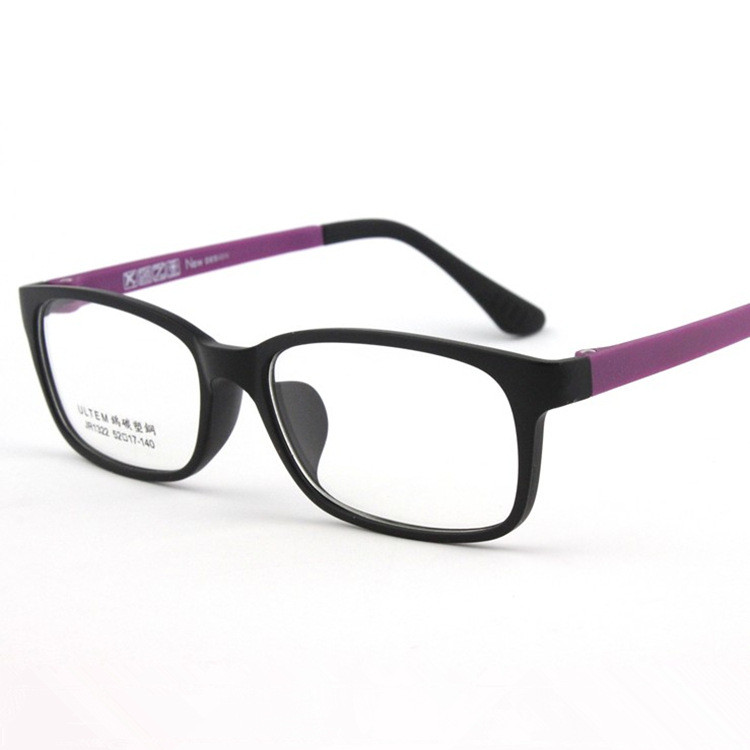 Tungsten Computer Goggles Anti Blue Laser Fatigue Radiation-resistant Eyeglasses Glasses Frame Oculos de grau 1322