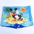 Горячая Продажа мальчика Пляжные плавки детские купальники Низкая цена