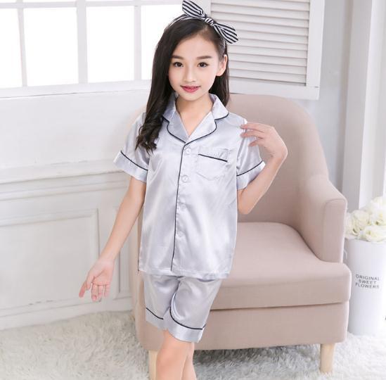 Children's Comfortable Leisure Suit