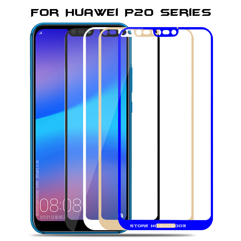 Protective Glas For Huawei P20 Lite Light Glass Screen Protector Tempered Glass For Huawei P20 Pro P20lite P20pro P 20lite 20pro