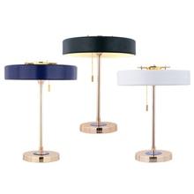 Postmodern LED Table Lights Bedroom Living Room Desk Lamps for Decorative Bedside Lighting Decor