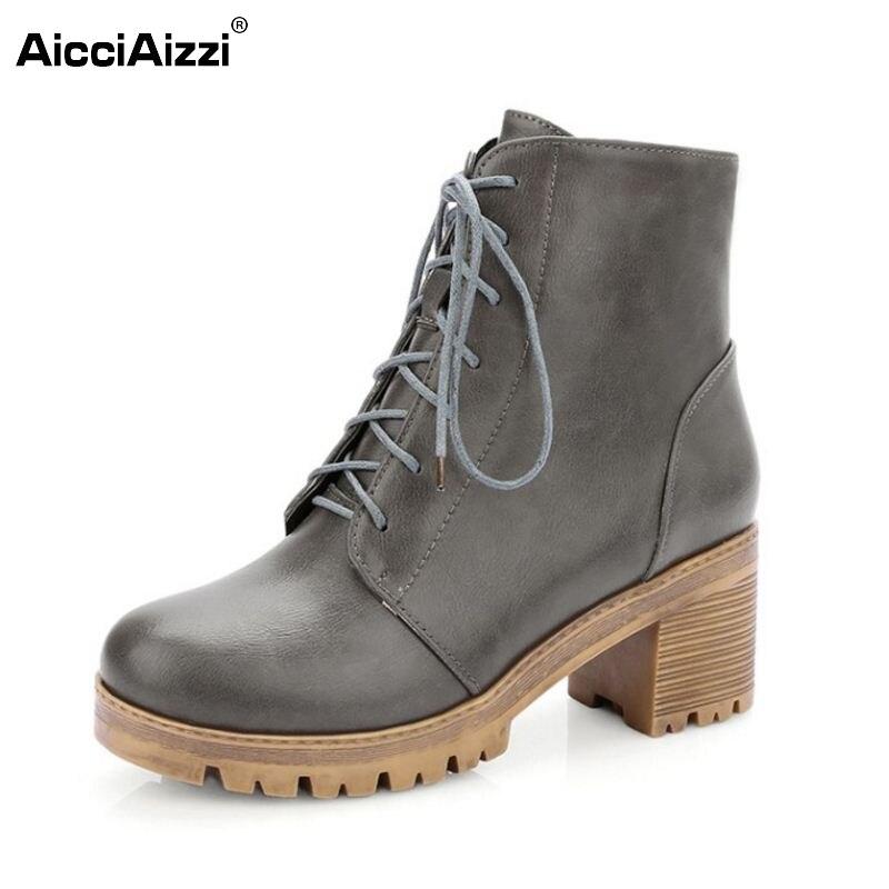 Gladiator font b Shoes b font Ladies Cross Strap Half Short Boots Square Heels Heeled font