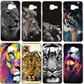 New Super Fashion Luxury Case Cover For Samsung Galaxy A3 A5 A7 A8 2015 2016 A320 A520 A720 2017 J1 J5 J7 J100 J500 J700 J320