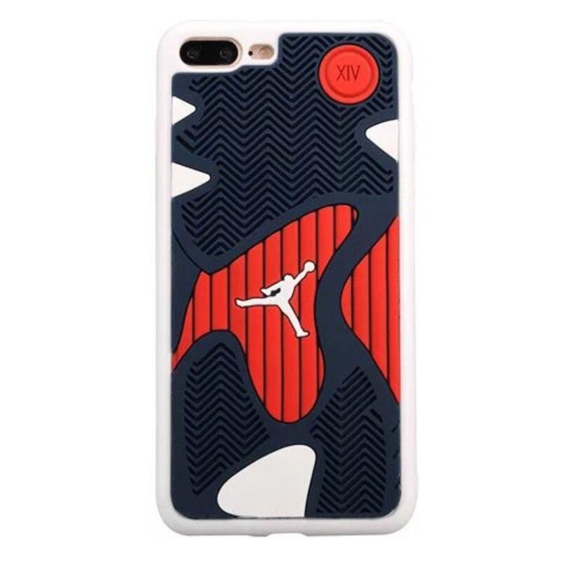 Jordan Shoe Phone Case