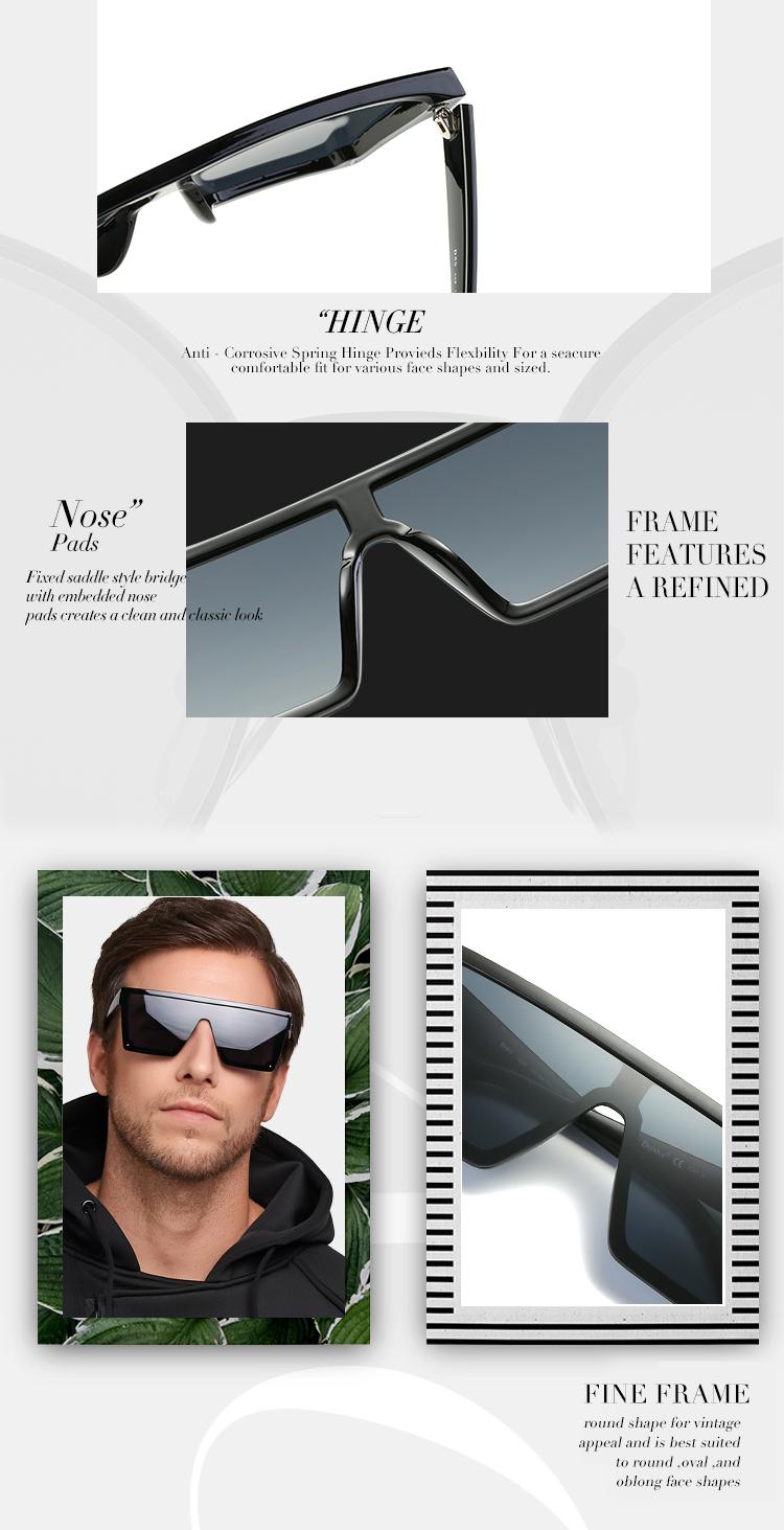 HTB11IVYSVXXXXbwXpXXq6xXFXXXv - DONNA Fashion 2017 Retro Square Sunglasses Brand Designer Men Sunglasses Driving Outdoor Sport Sun Glasses Eyewear Male D89