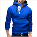 Swag Swagger Hoodie 2017   M-6XL (asian size)