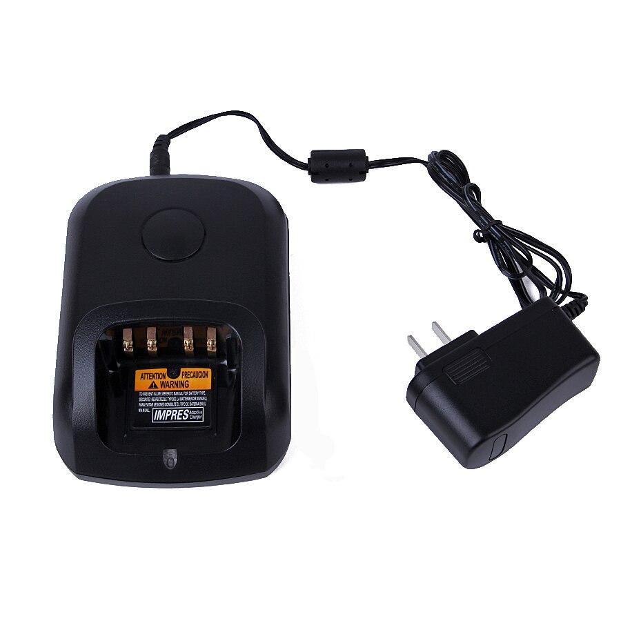 Radio Battery Charger For Motorola Walkie Talkie XIR P8268 DP4400 DP4800 DP4801,DEP550,DEP570,DP2000,DP2400,DP2600 Etc 220V