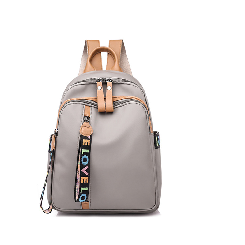 2018 new shoulder bag female college style fashion trend ladies wild leisure travel bag bag female aliwilliam 2017 new backpack female wild retro embroidery tide ladies backpack multi functional package college style female bag