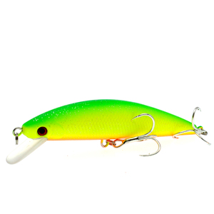 Image 3 - WLDSLURE Hot selling minnow 40g super sinking crank popper penceil bait good quality
