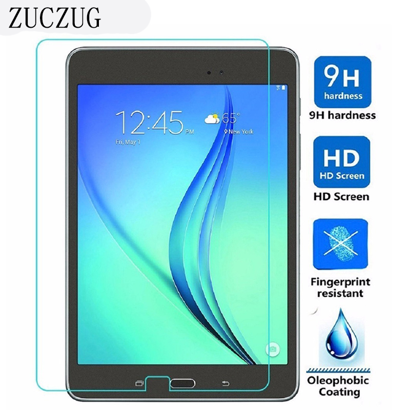 9H 0.3mm Displayschutzfolie für Samsung Galaxy Tab E gehärtetes Glas für Samsung Tab E T560 T561 9,6 Zoll Displayschutzfolien