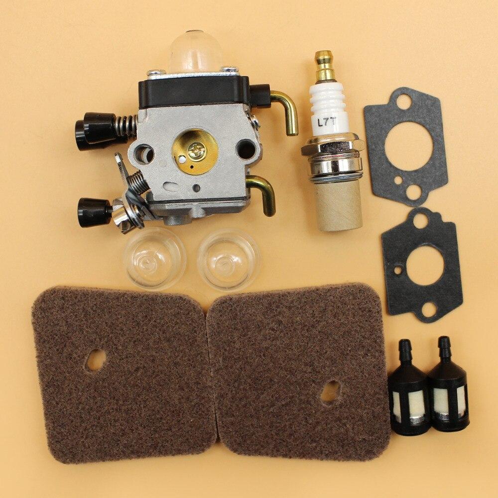 Poire d/'Amorcage pour Débroussailleuse 52cc 49cc 43cc Joint Carburateur