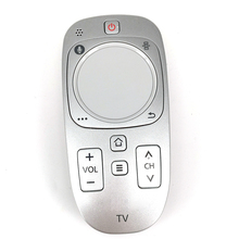New Original Remote Control For Panasonic TV N2QBYB000025 Sound Touch Pad TV controller Fernbedienung new original n2qbyb000024 for panasonic tv remote control sound touch pad tv controller for n2qbyb000026 n2qbyb000027