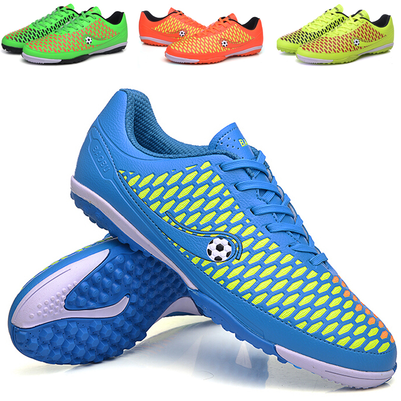 New Arrival 2014 Turf Soccer Cleats For Men Synthetic Mens Soccer ...