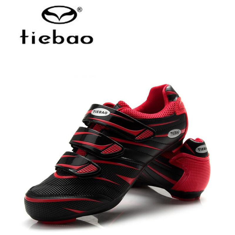 TIEBAO Cycling Shoes 2018 road sapatilha ciclismo superstar bicycle bike shoes zapatillas deportivas mujer sneakers women hombre sidebike cycling shoes mtb road 2017 zapatillas deportivas hombre outdoor bike sapato feminino sneakers women superstar shoes