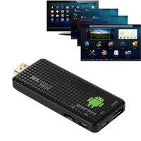 Best Price MK809IV Android 4 4 TV Dongle Box Quad Core Mini PC 1080P 3D Media