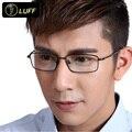 Мода Ultralight Titanium очки рамки мужчины очки близорукость Оптические очки мужчин очки очки