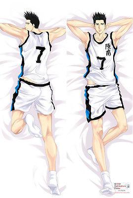 Japan Anime Hugging Body Pillow Case qf 150*50 TouHou