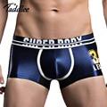 Taddlee Brand Men's Underwear Boxer Shorts Man Underpants Sexy Men Underwear Trunks Gay Penis Pouch WJ Man Boxers Bikini