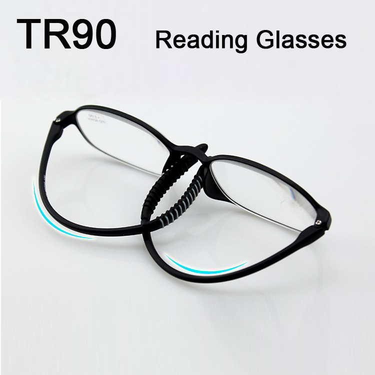 aliexpress buy tr258 light tr90 unisex glass