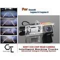 Para Renault Laguna 2/Laguna 3 2007 ~ 2015 Faixas de Apoio Inteligente Câmera/CCD Night Vision/Rear View Camera Reversa Estacionamento