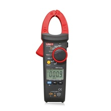 цена на UNI-T UT213B True RMS AC Digital Clamp Meters Multimeters Digital Multimeter 400A Digital Clamp Meters