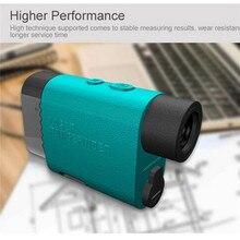 Cheap price Mileseey Laser Rangefinder PF03  800M Range Finder Monocular Golf Accessories Clubs Blue High Quality