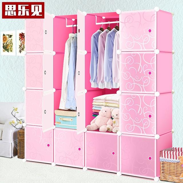 Gabinetes de almacenaje de ropa armarios IKEA mueble armario de ...