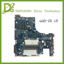 Для Lenovo G50-70 Z50-70 i5 материнской aclua/aclub NM-A273 Rev1.0 840 м 2 ГБ видеокарта с видеокарты 100% тестирование