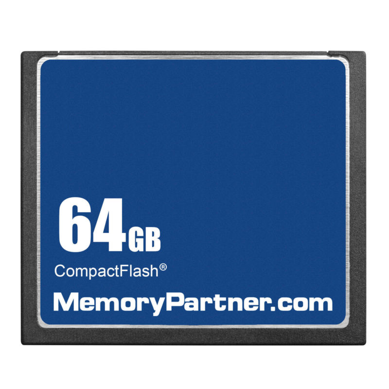 Wholesale Price 64GB Compact Flash CF Card Compactflash 64 GB Cards Digital Memory Card Camera Free Shipping Cheap High Quality цены онлайн