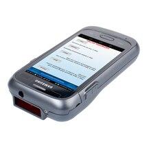 Generalscan Hot Sale GS SL2100S75 1D Laser Android Enterprise Barcode Sled Scanner