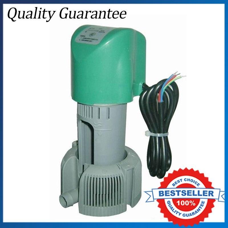 Pompe de climatisation en plastique YTP03/YTP04 220 V/60Hz