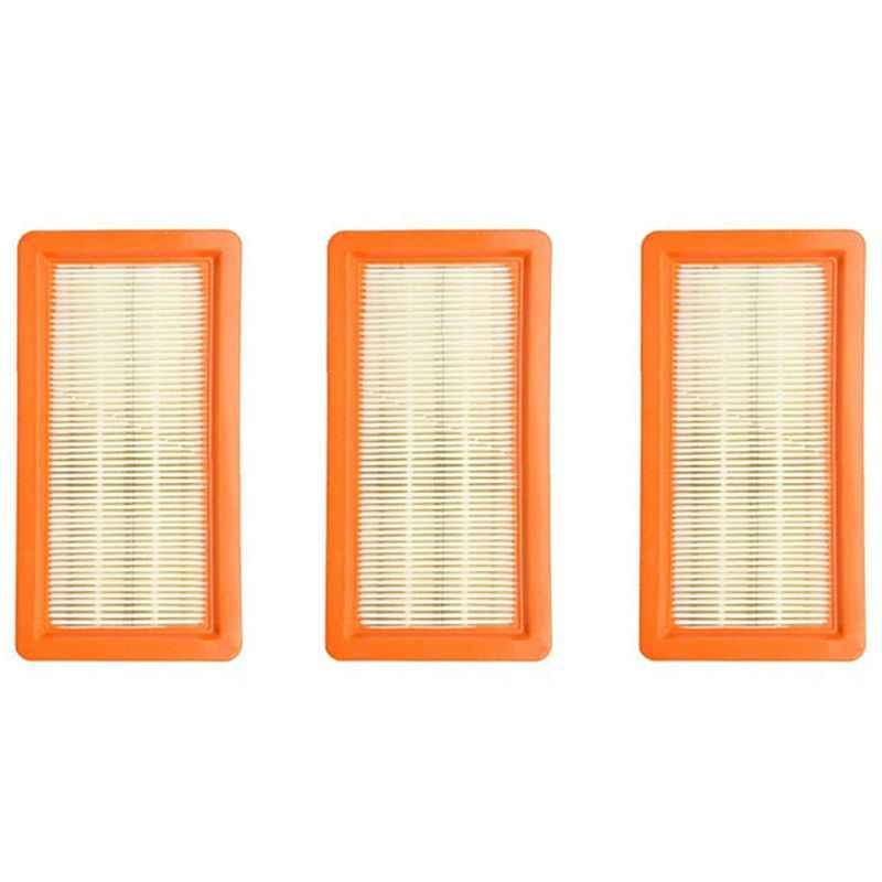 Alta Qualidade 6 Pcs cartucho de filtro de Substituição do filtro para Karcher DS5500 DS5600 DS5800 DS6000 tipo 6.414-631.0 DS cleaner parte