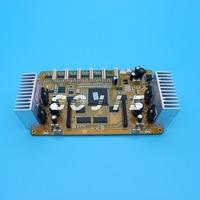 Titanjet solvent printer parts DX5 dx7 print head carriage board