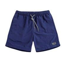 Летние мужские Спортивные Повседневные спортивные короткие брюки, спортивные штаны для бодибилдинга, фитнеса, повседневные мужские шорты для бега размера плюс M-5XL
