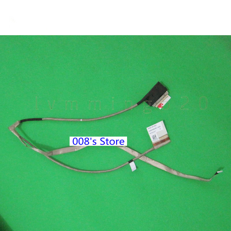New Cable Flat LCD DELL Inspiron 15R-5537 3521 3537 3737 5521 5737 0TC8Y3