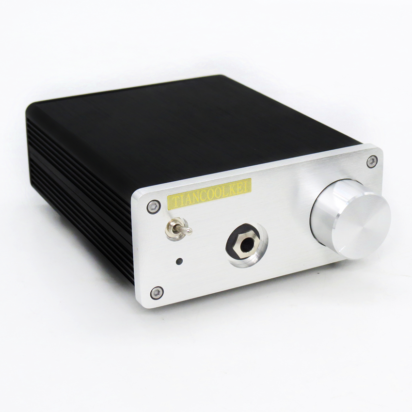 TIANCOOLKEI décodeur audio USB AK4490 + amplificateur de casque SOLO DAC fournir la version Bluetooth