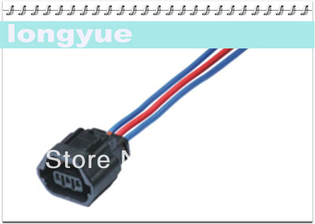 longyue 2pcs font b universal b font 3pin font b automotive b font connector font b compare prices on universal automotive wiring harness online wiring harness pieces at suagrazia.org