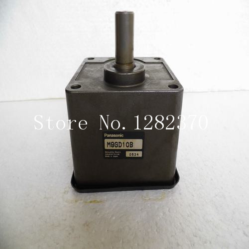 [SA] Special sales Japanese - - gearbox M9GD10B spot[SA] Special sales Japanese - - gearbox M9GD10B spot