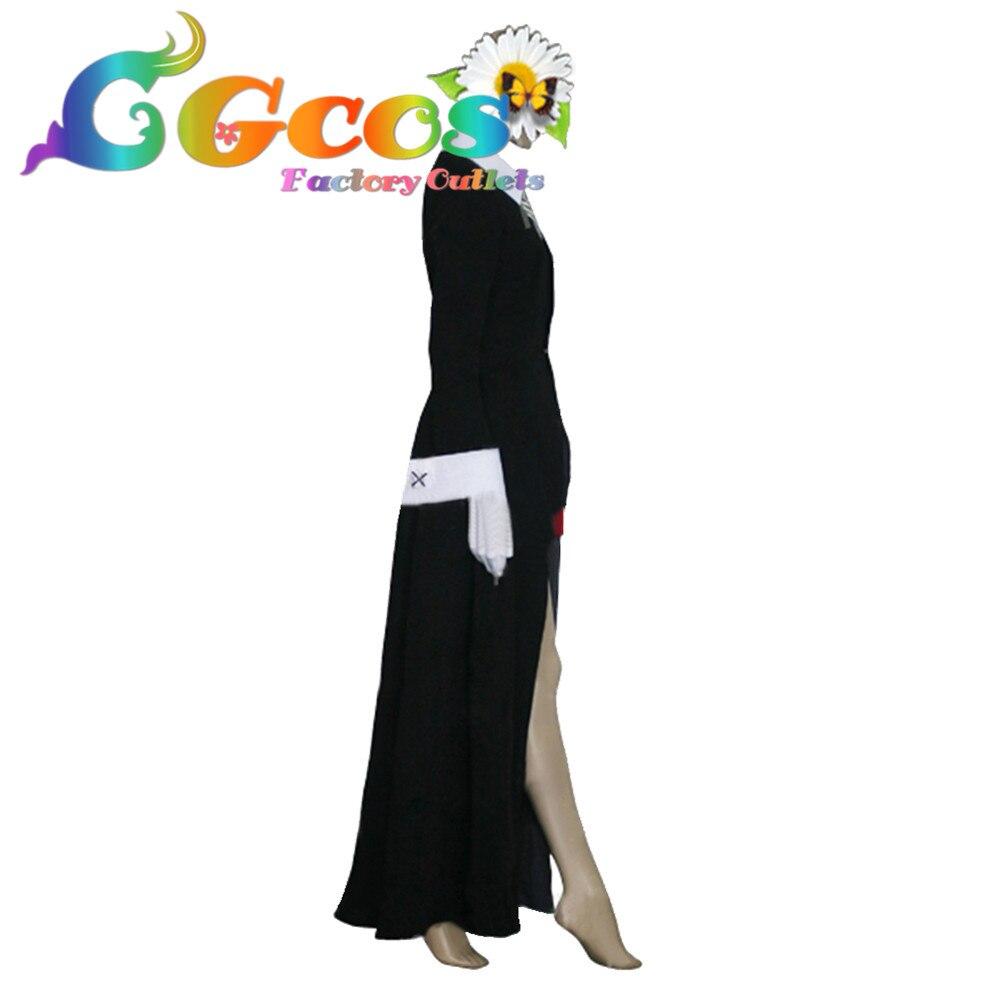 Soul Eater MAKA Cos ALBARN Uniform Cosplay Costume Set