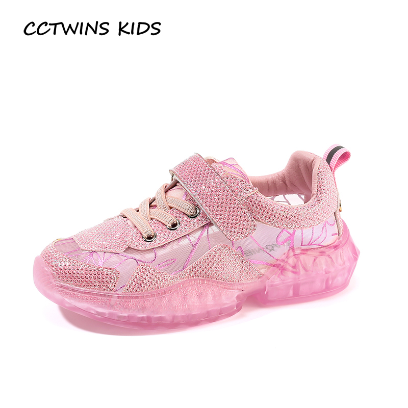 CCTWINS Kids Shoes 2019 Spring Fashion Girls Clunky Shoes Boys Breathable Sports Sneakers for Children Running Trainers FS2813CCTWINS Kids Shoes 2019 Spring Fashion Girls Clunky Shoes Boys Breathable Sports Sneakers for Children Running Trainers FS2813