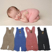 Free shipping neonatal beauty mom suspenders hand-woven wool boy girl soft mohair suit